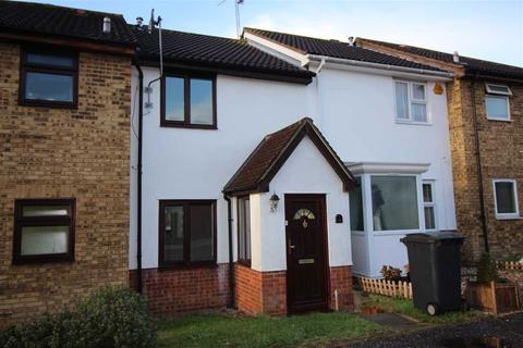 2 bedroom terraced house to rent - Burgess Field, Chelmsford