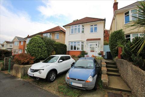 3 bedroom detached house for sale - Wroxham Road, Branksome, Poole