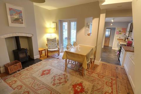 4 bedroom terraced house for sale - Battersea Road, Easton BS5