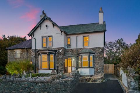 4 bedroom detached house for sale - Sunny Bank House, Princes Road, Windermere, LA23 2DD