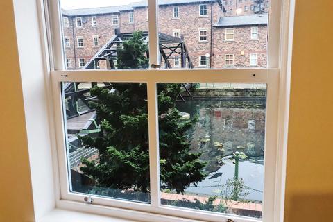 1 bedroom flat to rent - Calder House, Navigation Walk, Leeds, LS10 1JJ
