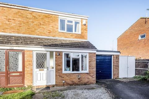 2 bedroom house for sale - Fletcher Road, Oxford, OX4