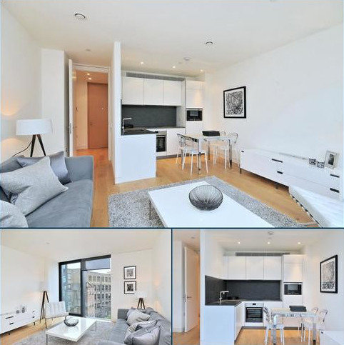 2 bedroom flat to rent - NEO Bankside, Sumner Street, Southbank, London, SE1