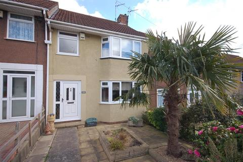 3 bedroom terraced house for sale - Station Road, Kingswood, Bristol, BS15 4XU