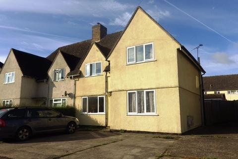4 bedroom semi-detached house to rent - Bathurst Road
