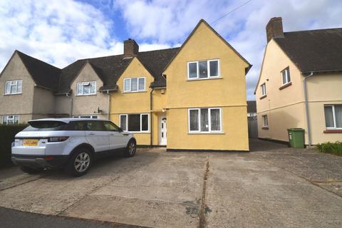 4 bedroom semi-detached house to rent - Bathurst Road