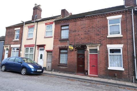 2 bedroom terraced house for sale - Burnham Street, Fenton, ST4 3EY