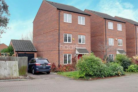 4 bedroom detached house for sale - Highbury Avenue, Highbury Vale
