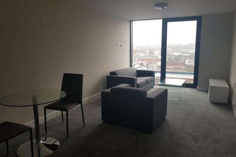 1 bedroom flat to rent - Victoria House, 2 Skinner Lane LS7