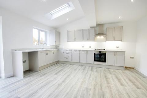 3 bedroom semi-detached house for sale - Nottingham Road, Hucknall