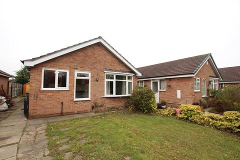 2 bedroom bungalow to rent - Orrin Close, York, YO24 2RA