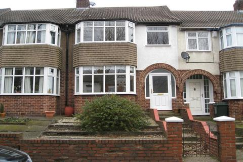 3 bedroom terraced house for sale - Allesley Old Road