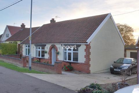 4 bedroom bungalow for sale - Limes Avenue, Ipswich