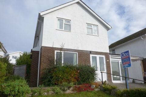 3 bedroom link detached house for sale - Oakfield Drive, Crickhowell, Powys.