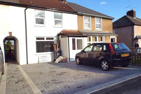 3 bedroom detached house to rent - Cedar Rd, Dartford, Kent, DA1 2SF