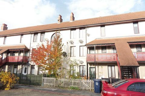 2 bedroom flat for sale - Kingsmere Gardens, Walker, Newcastle upon Tyne, Tyne and Wear, NE6 3NP
