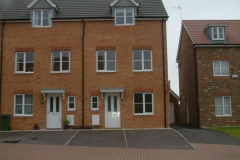 3 bedroom terraced house to rent - Nant Y Dwrgi, Pontyclun, CF72 9GR