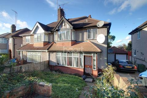 3 bedroom semi-detached house for sale - Paddock Road, NW2
