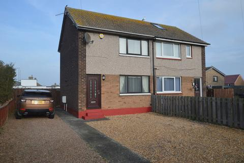 2 bedroom semi-detached house for sale - Grove Gardens South, Tweedmouth, Berwick-upon-Tweed, Northumberland
