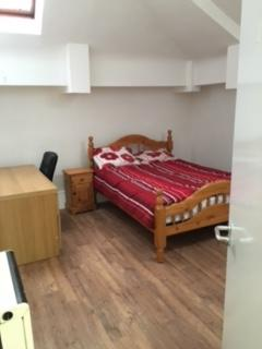4 bedroom flat to rent - 4 bed flat (Shared), 24 Belvoir Street, Leicester, LE1 6QH