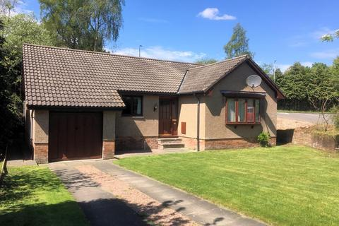 3 bedroom detached house for sale - 1 West Crook Way, Kinross, Crook of Devon KY13 0PH, UK