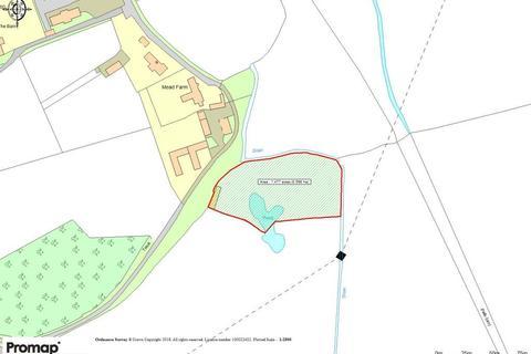 Land for sale - Yarnton, Oxfordshire, OX5