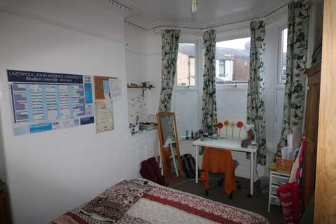 3 bedroom house to rent - Albert Edward Road, Liverpool **No student application fees**