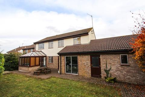 4 bedroom detached house for sale - Lytes Cary Road, Keynsham, Bristol