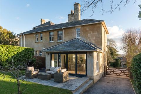 6 bedroom semi-detached house for sale - College Road, Bath, Somerset, BA1