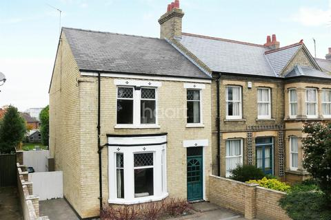 5 bedroom semi-detached house for sale - Newmarket Road, Cambridge