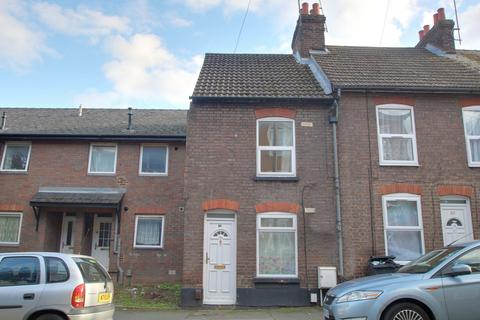 3 bedroom end of terrace house for sale - Liverpool Road, Luton