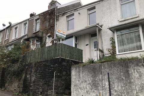 3 bedroom terraced house for sale - Brynsifi Terrace , Mount Pleasant, Swansea  SA1