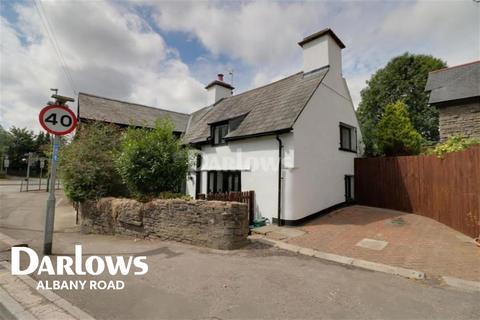 2 bedroom cottage to rent - Bridge Cottage, Bedwas