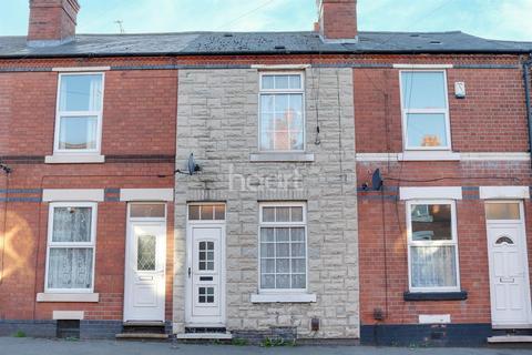 2 bedroom terraced house for sale - Shrewsbury Road, Sneinton