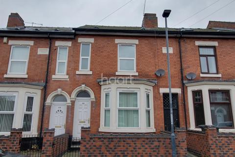 3 bedroom terraced house for sale - Sale Street, Derby