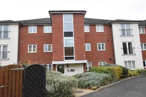 2 bedroom apartment for sale - BISHOPS GREEN, ST ALBANS ROAD, DERBY