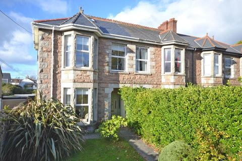 4 bedroom semi-detached house for sale - Redruth, Cornwall, TR15
