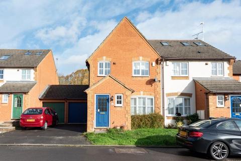 3 bedroom semi-detached house for sale - Janaway, Littlemore, Oxford, Oxfordshire