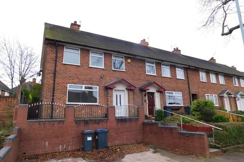 3 bedroom end of terrace house to rent - Arkwright Road, Quinton, Birmingham