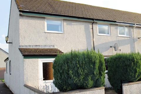 4 bedroom end of terrace house for sale - Macdonald Court, Inverness
