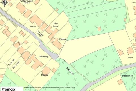 1 bedroom property with land for sale - Willow Walk, Meopham, Kent, DA13 0QS