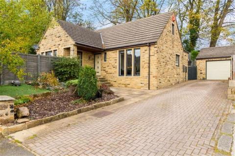 3 bedroom detached bungalow for sale - Bryan Street, Farsley, LS28 5JP