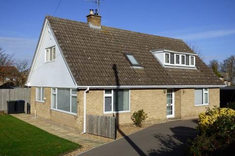 4 bedroom detached bungalow to rent - Wisbech Road, Littleport, ELY, Cambridgeshire, CB6