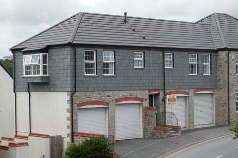2 bedroom terraced house to rent - Newbridge Lane, Truro, Cornwall, TR1
