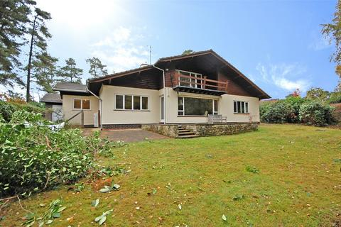 3 bedroom detached house for sale - Grayshott, Hindhead, Hampshire