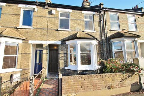 2 bedroom terraced house for sale - Russell Road , Gravesend, Kent , DA12 2RT