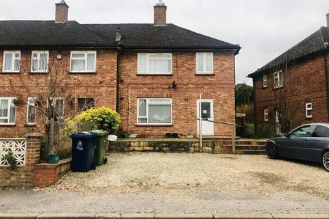 3 bedroom apartment to rent - Bernwood Road, Headington, OX3