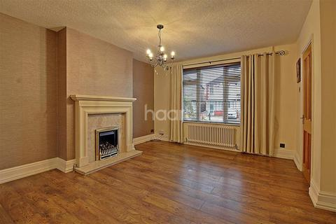 3 bedroom terraced house to rent - Villa Road, Coventry