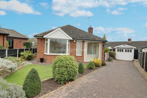3 bedroom bungalow for sale - Delamere Grove, Trentham, Stoke-on-Trent
