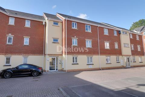 1 bedroom flat for sale - Rowsby Court, Pontprennau, Cardiff